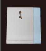 長4封筒/ECカラー80