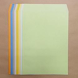 画像1: 角0/Kカラー100/2色印刷/2,500枚