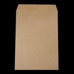 画像1: 角2/ナチュラルクラフト80/基本カラー1色印刷/3,500枚