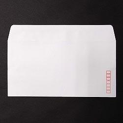 画像1: 洋0(洋長3)/ケント80/DIC指定1色印刷/9,000枚