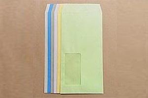 激安印刷の封筒は長3、角6その他のサイズから自由に選ぼう!